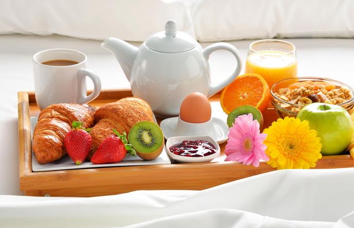 ontbijt Björn Anseeuw