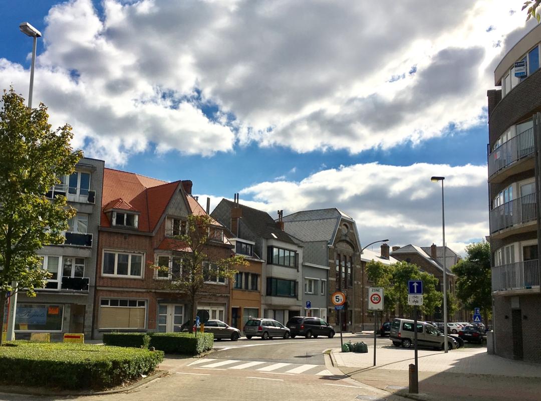 N-VA vraagt oplossing voor wijkbewoners én voor fileleed door invoeren éénrichtingsverkeer in Kroonlaan
