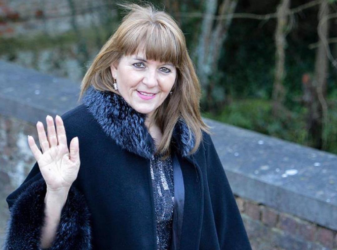 Nancy De Meuter verkiezingslijst 2018